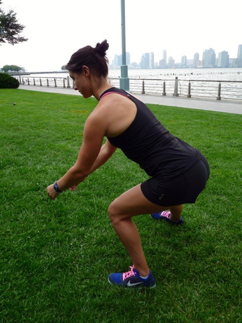 Nejlepší cviky na posílení svalů pro lyžaře