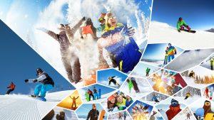 Top lyžařská střediska